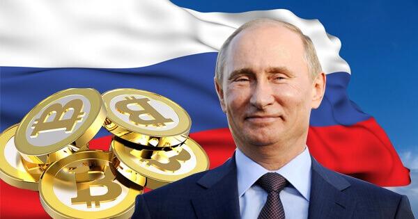 Parece que chegou ao fim a marginalidade do bitcoin na Rússia, em documento a nação declara que o bitcoin deve ser tratado como moeda estrangeira