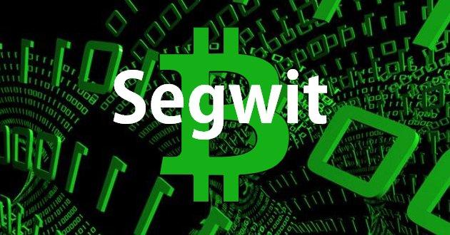 Várias grandes corretoras de criptomoedas quase que simultaneamente declararam que a implementação do protocolo Segregated Witness (SegWit) lhes permitiu reduzir significativamente a comissão de retirada de fundos.