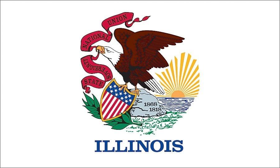 O estado de Illinois, lanca iniciativa mista blockchain. O governo esta de olho na tecnologia como forma de melhorar serviços publicos e geração de empregos