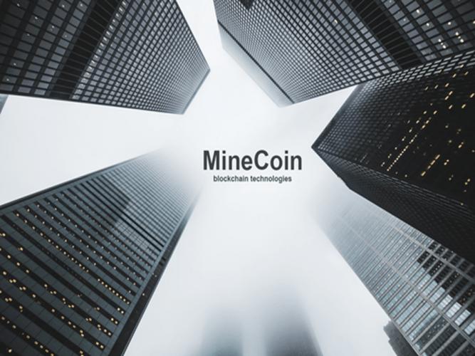 De acordo com a plataforma de blockchain ucraniana, MinexSystems tem uma parceria com uma instituição bancária europeia, não revelada