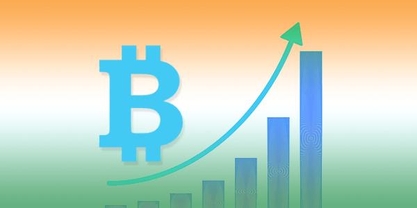 Bitcoin bate novo recorde histórico de US$ 4.600