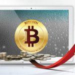 Estourou a bolha? Preço do Bitcoin cai US$ 300!