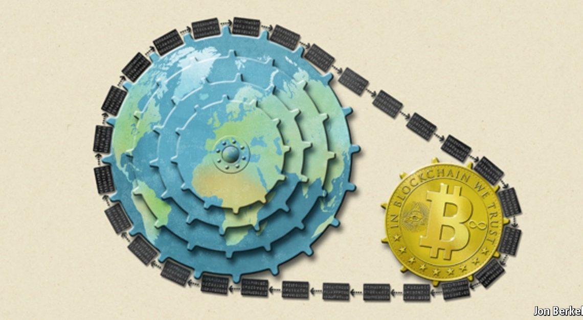 Novo software de Bitcoin atualiza inovações