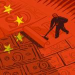 Mídia chinesa levanta novamente o tema da proibição da negociação em criptomoedas no país