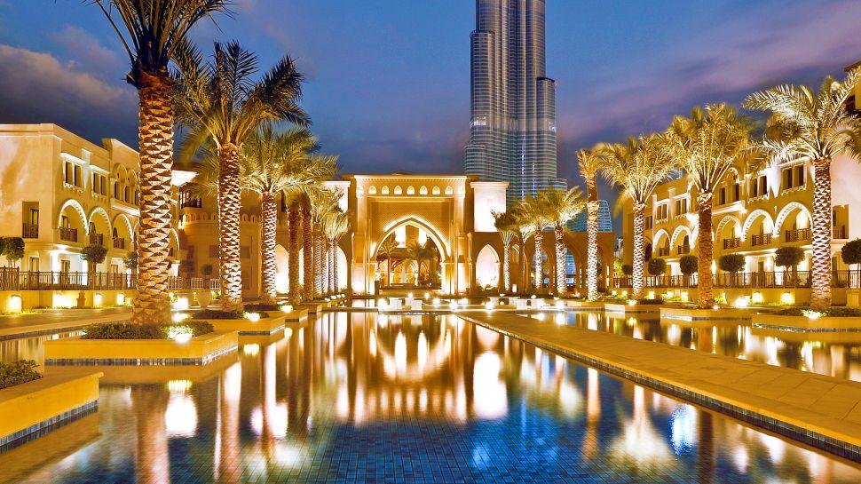 Os Emirados Árabes Unidos (EAU) estão aumentando o desenvolvimento de blockchain em uma tentativa de se tornarem, até 2020.