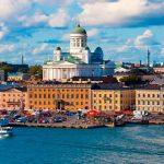 Banco da Finlândia: criptomoeda é um erro