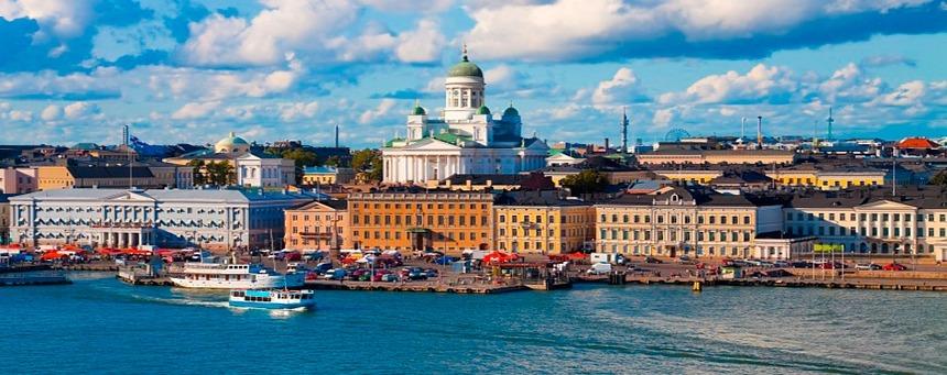 Banco da Finlândia promove evento blockchain, participaram universidades, empresas e centros de pesquisas interessados na nova tecnologia.