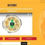 Helperbit e Legambiente, transparência nas doações