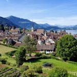Uport: cidadãos de Zug agora possuem identidade na rede ETH
