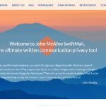 Swiftmail e Cryptamail: seu e-mail na blockchain