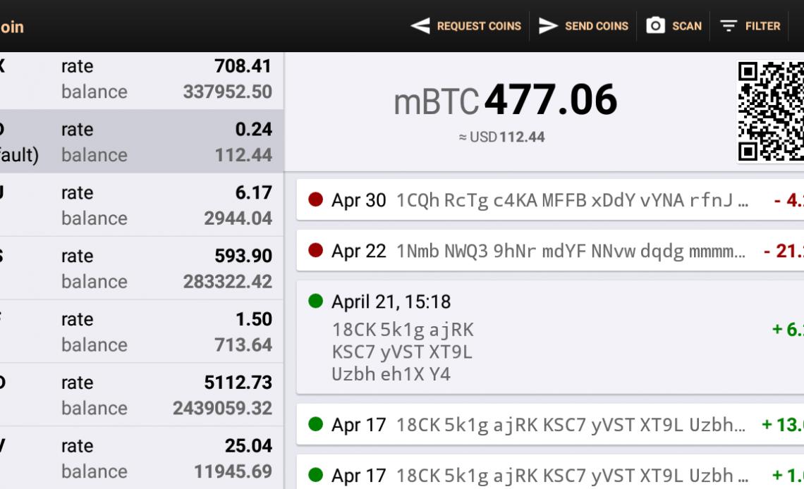 Esse aumento na demanda por Bitcoin levou a uma maior aceitação global, com 1,1 milhão de novas carteiras sendo criadas a cada trimestre.