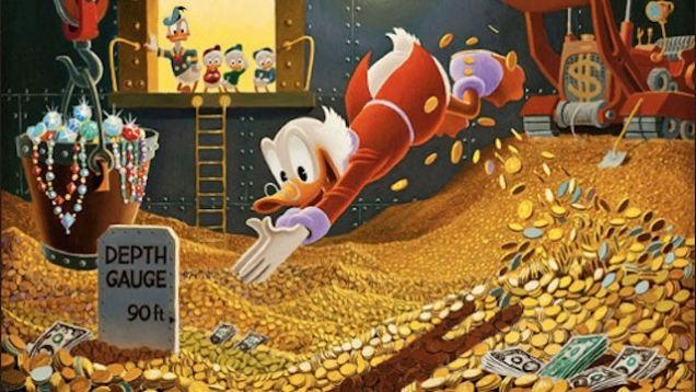 """Quem quer ser um milionário? Em quase qualquer lugar a resposta seria um sonoro e em uníssono """"SIM"""". A única outra pergunta que pode obter uma resposta semelhante é """"quem quer sorvete?"""" As histórias de pessoas que saíram da miséria para a riqueza são muito inspiradoras."""