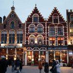 Bélgica e Londres trabalham na FinTech