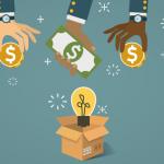 Negócios Crowdfunding em 2017