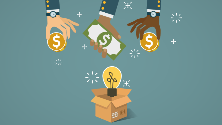 Com a crowdfunding indo para o próximo nível em 2017, novos e audaciosos conceitos estão começando a surgir com princípios descentralizados em seu núcleo.
