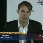Co-fundador da Coinbase, Fred Ehrsam está de saída