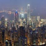 Bolsa de Hong Kong e o uso de Blockchain