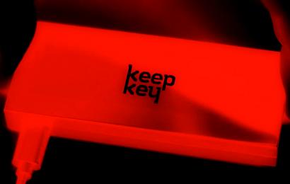 O fabricante da carteira de hardware, KeepKey está oferecendo 30 Bitcoins (US$ 30,400) como uma recompensa pela captura de um hacker que obteve acesso aos emails e à informação de um cliente no dia de natal.