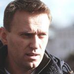 Nada de doações para Alexei Navalny