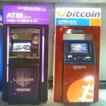 Dez caixas ATM de Bitcoin foram roubadas desde 2015
