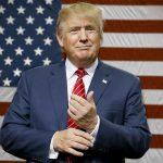 Posse de Donald Trump: Bitcoin reage e chega a 900$