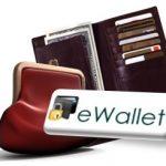 E-wallet: Banco, energia e carros.