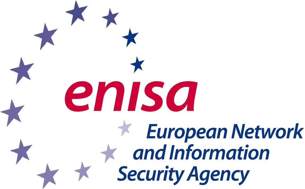 A Agência Europeia para a Segurança das Redes e da Informação (ENISA), uma agência governamental independente que presta serviços à Comissão Europeia e aos Estados-Membros da UE, publicou um documento sobre Blockchain para ajudar bancos e instituições financeiras no desenvolvimento e implementação da tecnologia.