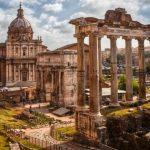 Leilão de mansão na Itália aceitará pagamento em criptos