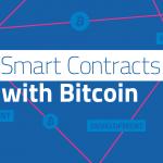 Contratos inteligentes via Bitcoin em 2017?