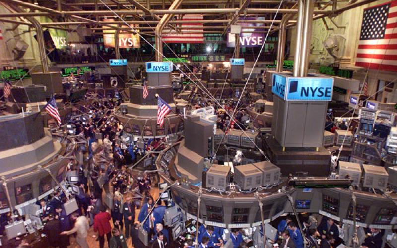 Um novo provedor de ETF, Exchange Traded Funds que são fundos de índices comercializados como ações; de Bitcoin entrou na competição ao lado do Bitcoin Trust dos Winklevoss e do SolidX.