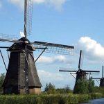 Bitcoin nos Países Baixos, processos acelerados