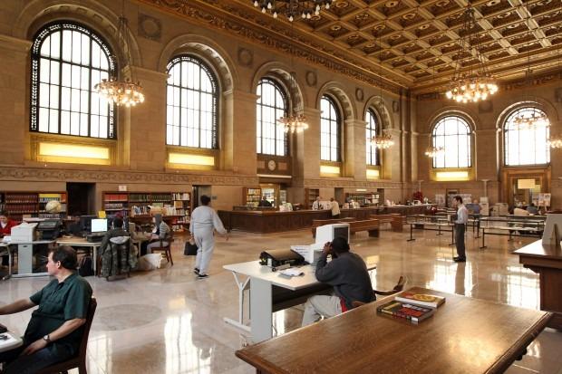 Os autores do Ransomware podem tirar uma lição da situação atual no sistema da Biblioteca Pública de St. Louis, que está atualmente em bloqueio completo devido a um ataque que foi descoberto na última quinta-feira.
