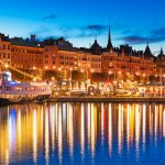 Suécia começará teste em blockchain para registro de terra