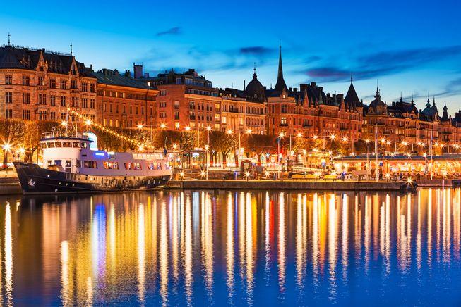 Um esforço público-privado na Suécia para registrar títulos de terras em uma blockchain está para começar os testes públicos em março deste ano.