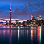 Toronto ocupa a quarta posição no ranking FinTech