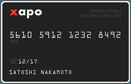 A Xapo, empresa e carteira de Bitcoin, anunciou hoje que recebeu um sinal de aprovação antecipado do órgão regulador da Suíça.
