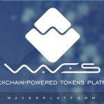 Waves faz parcerias para desenvolver FinTech na Rússia