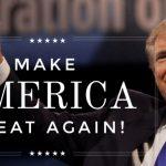 O primeiro mês de Trump pode virar contra ele