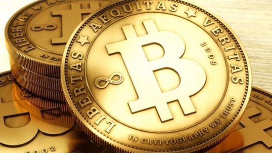 No final do ano, o Bitcoin teve uma alta monumental, rompendo a barreira dos US$ 1000 chegando a U $ 1250, para em seguida despencar para cerca de US$ 870