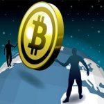 O Bitcoin não esta em uma olimpíada, mas vem quebrando recordes.