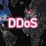 Bitfinex sofre um ataque DDoS
