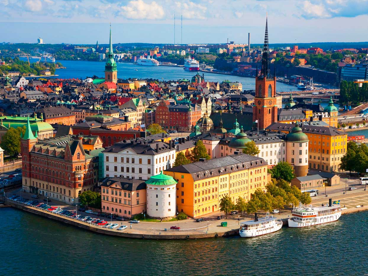 Dinamarca poderá tornar-se o primeiro país a nomear um embaixador especial para representar os interesses do país nas maiores empresas tecnológicas do mundo.
