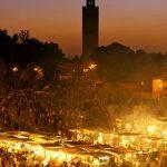 Bitcoin toma de assalto o Marrocos