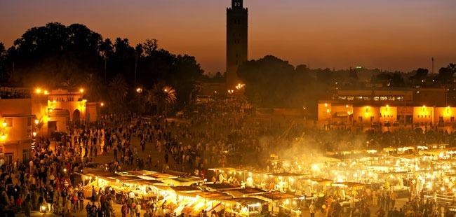 Na calada da noite, o uso do Bitcoin e de outras criptomoedas está se espalhando rapidamente no Reino do Marrocos.É o Bitcoin chegando de mansinho.