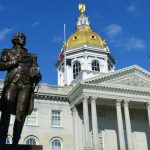 New Hampshire pensa em Bitcoins
