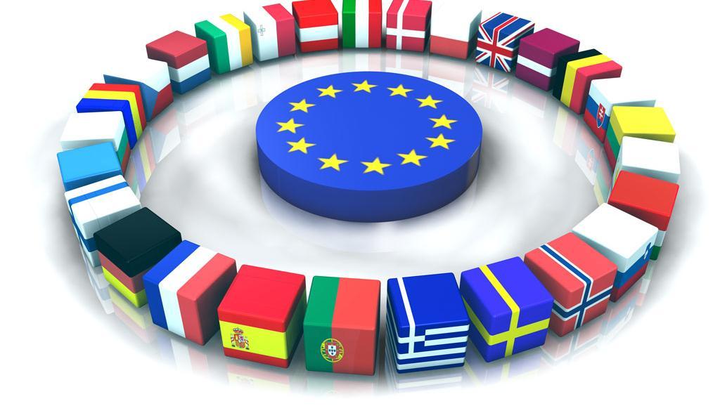 Seis startups de blockchain receberam € 5 milhões da União Européia