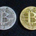 O preço do Bitcoin volta para mais de US$ 1.100