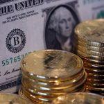 Preço do Bitcoin ganha 10% de valor diante do dólar