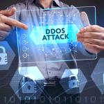 Rede Dash sofre primeiro ataque DDoS