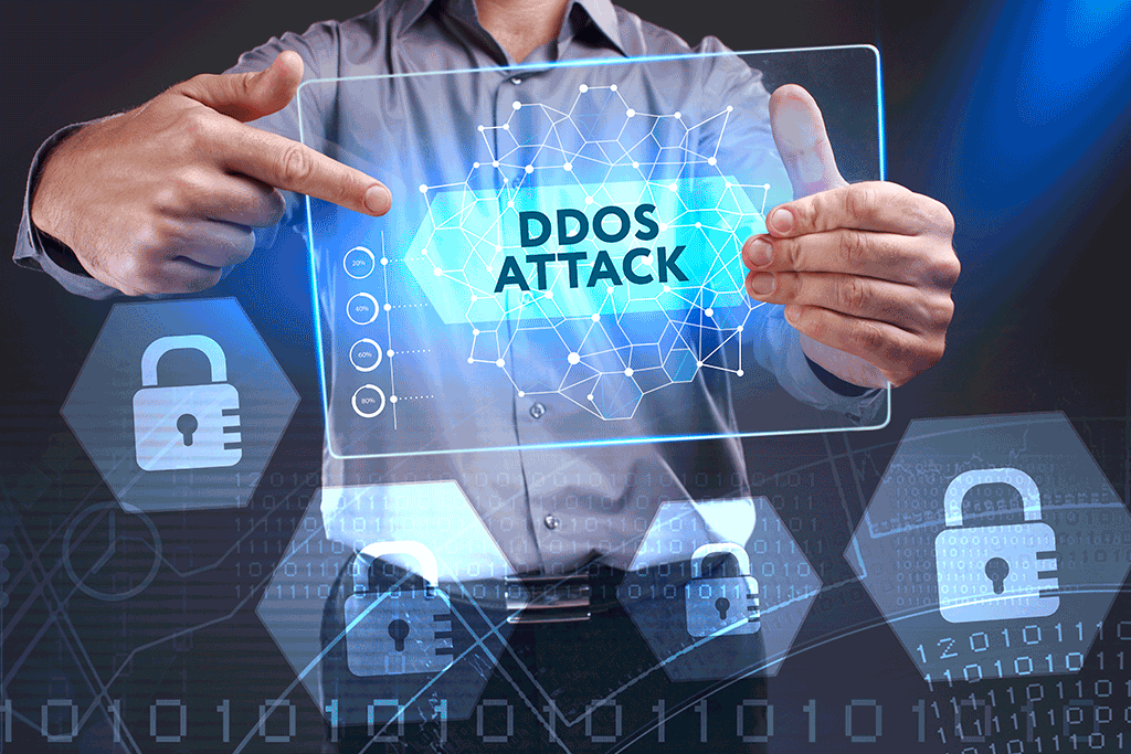 Um DDoS direcionado a rede Dash resultou em cerca de 12% do Masternode offline, porem a maioria dos serviços não foi afetada.